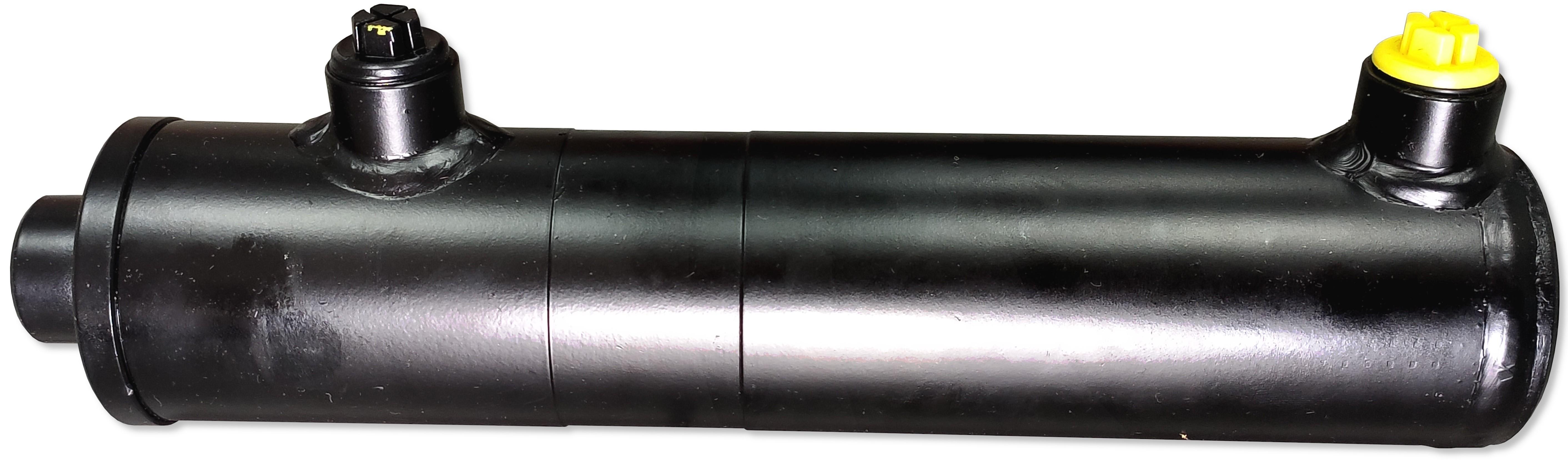 Silownik Hydrauliczny Smtg 50x30 Skok 150 2 Str
